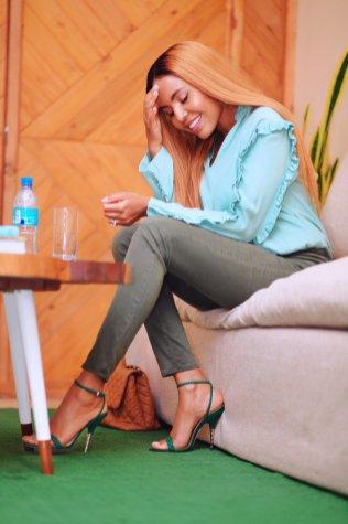 Nairobi Fashion HubJacqueline Ntuyabaliwe Mengi _6