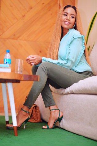 Nairobi Fashion HubJacqueline Ntuyabaliwe Mengi _7