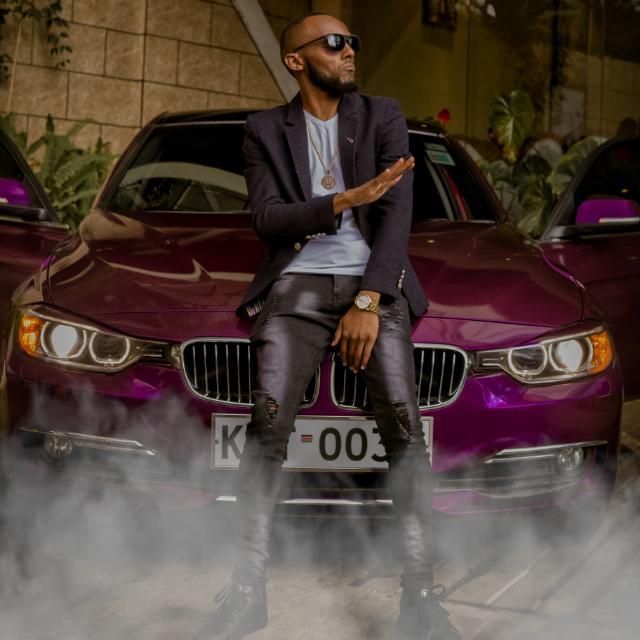 "Introducing Versatile Kenyan Rapper Mak Mansa with New Single ""So Fly"""