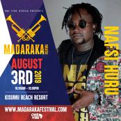 Madaraka Festivals Nafsi-Huru