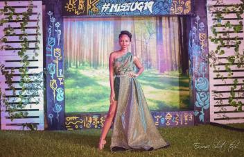 Nairobi Fashion Hub Gashumba's Beryl Qouture gown _3