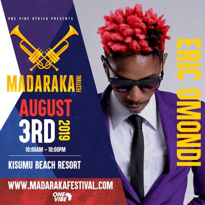 Nairobi Fashion Hub Madaraka Festival