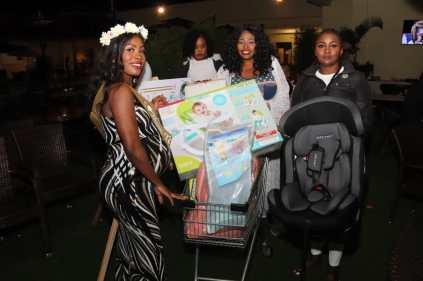 Nairobi Fashion Hub Keyshia Baby Shower _25