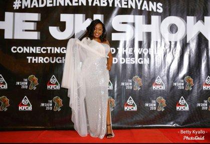 Nairobi Fashion Hub The Jw Show 2019 _5
