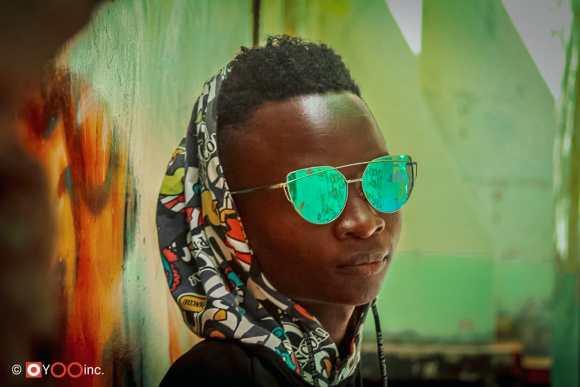 Kisumu artist follows Wajinga Nyinyi's beaten path to release 'Daima Mjinga'