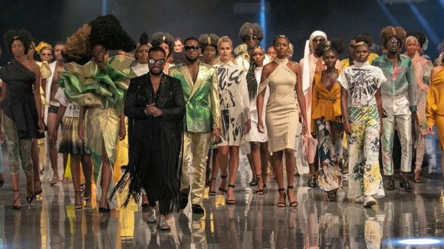 Top 10 South African Fashion Designers Nairobi Fashion Hub African Fashion Blog
