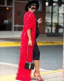 Nairobi Fashion Hub Chim Ama Pregnacy Pictures By Chicamastyle 3