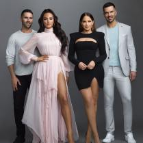 Nairobi Fashion Hub Natalie Halcro and Olivia Pierson Nat & Liv