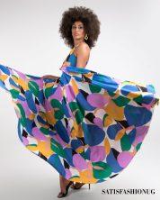 Dress – Aisha Ganda