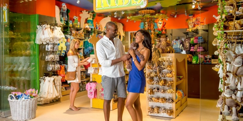 Top 10 gift shops in Kenya