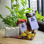 Exclusive beauty interview with Washindi Naturals co-founder Sandra & Emmy