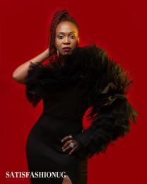 Nairobi fashion Hub Satifashion UG April Cover Rachel and Cleo 3
