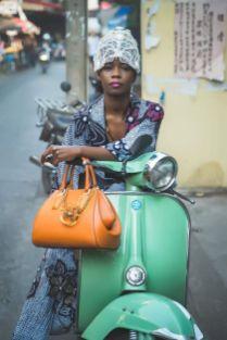 Nairobi fashion hub Erika Akoth Erika A. Style Concept Store 3