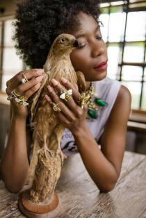 Nairobi fashion hub Erika Akoth Erika A. Style Concept Store 6