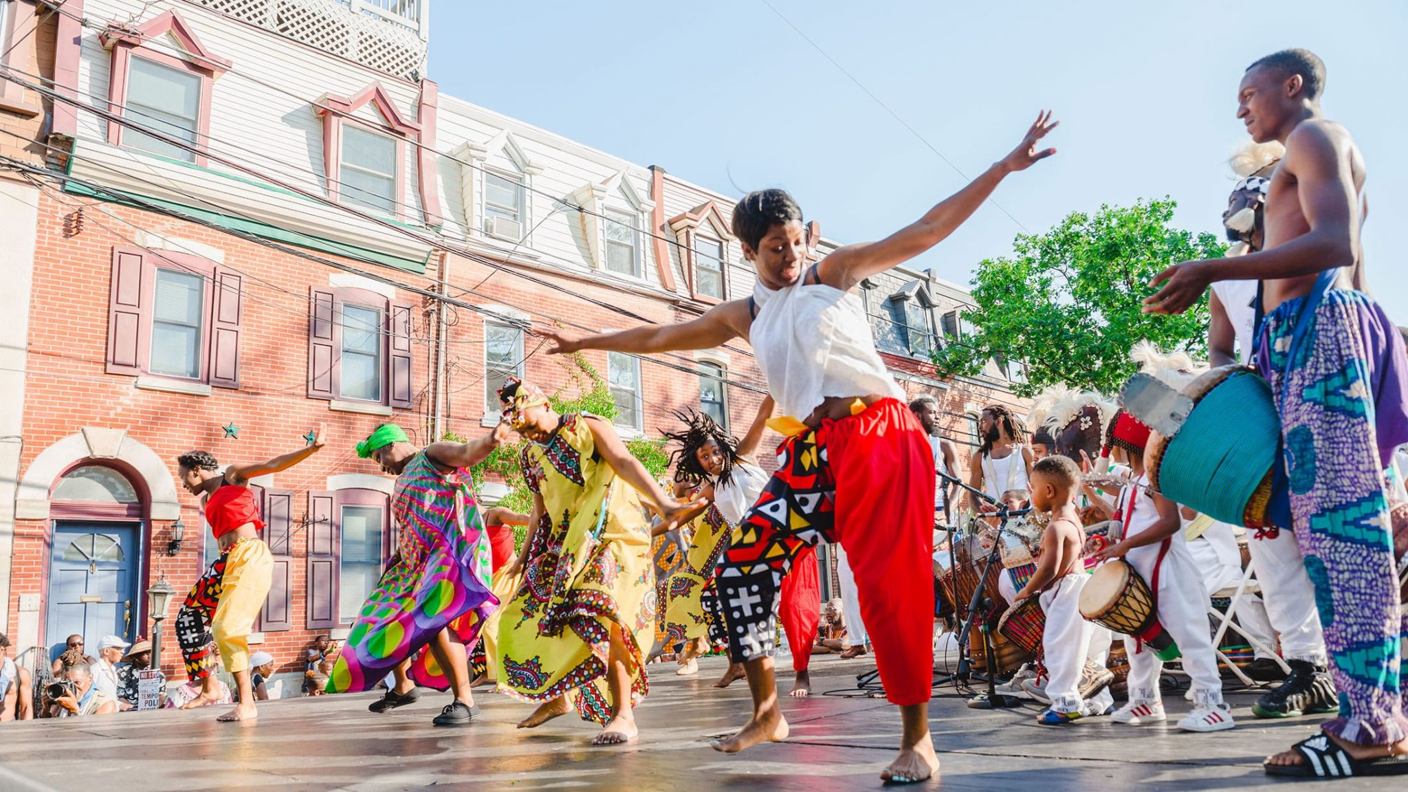 Odunde, largest African American street festival, goes virtual for 45th anniversary