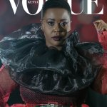 Vogue Challenge Cover