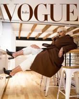Nairobi fashion hub #VogueChallenge 16