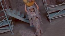 Beyoncé in Mia Vesper. Photo: Disney+