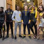 Afro Fashion Week Milan Forges Ties with CNMI, White Milano