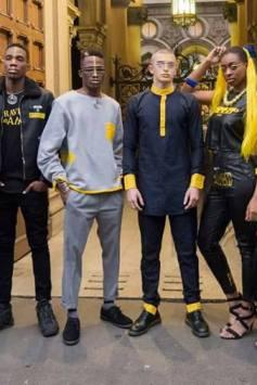 Afro Fashion Week Milan Forges Ties with CNMI, White Milano
