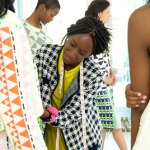 LVMH Prize finalist Sindiso Khumalo debuts at Milan Fashion Week with Harriet Tubman-inspired collection