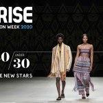 Naomi Campbell, Alton Mason and Alpha Dia to Grace ARISE Fashion Week Starting Today