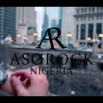 Asorock Watches Africa's First Luxury Watch Brand