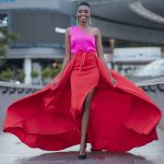 Made in Kenya: Exclusive interview with Cynthia Kimathi Founder, Creative Director at The Seamstress and African le'kiondo