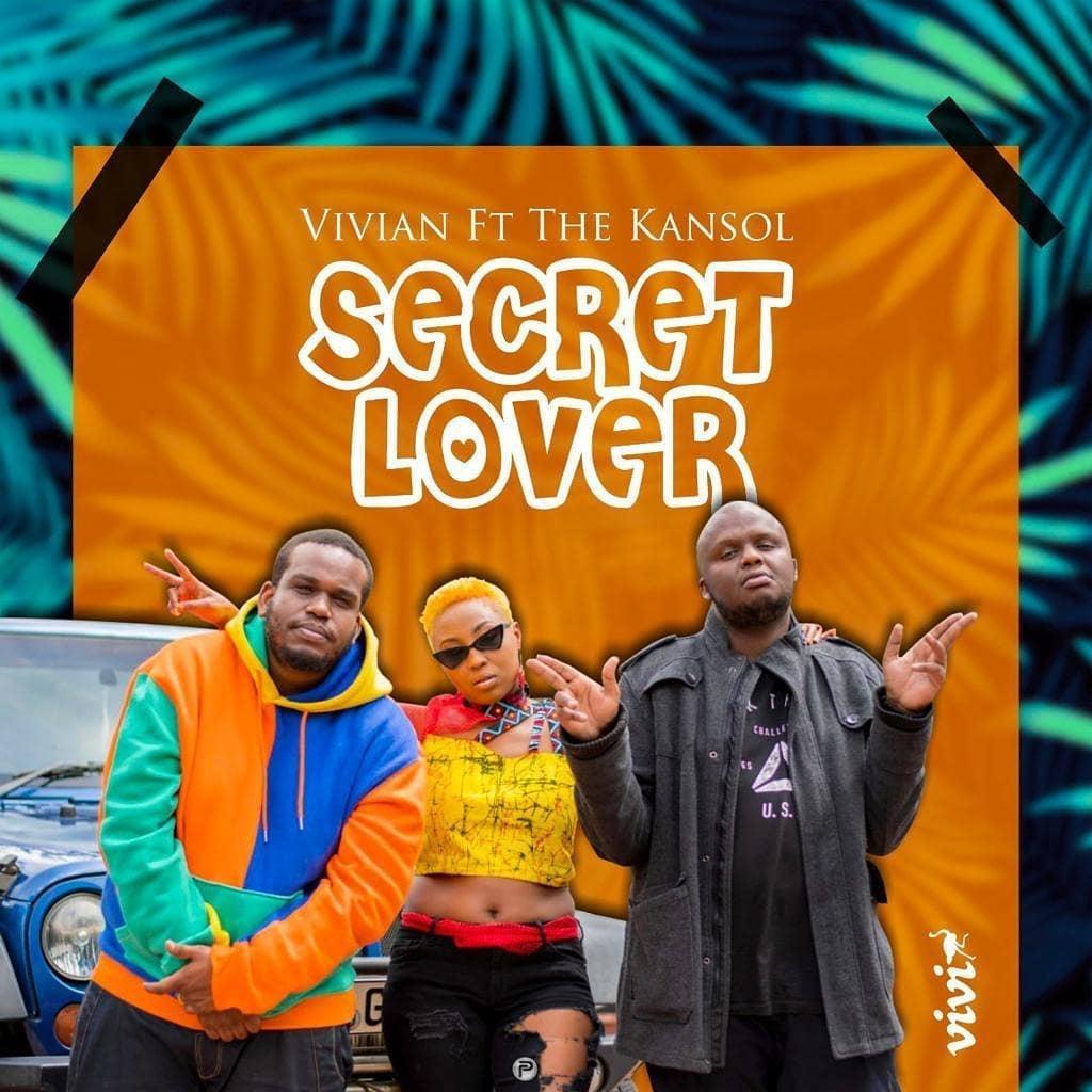 Vivian Featuring The Kansoul Mejja & MadtraxxSecret Lover Official HD Video