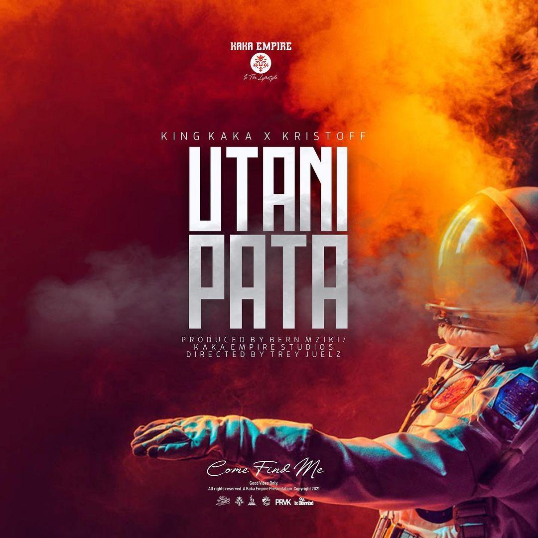 King Kaka Featuring Kristoff – Utanipata Official HD Video