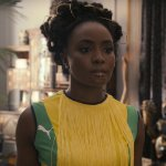 KiKi Layne Chose Her Own Jewelry For Coming 2 America, According to Costume Designer Ruth E. Carter