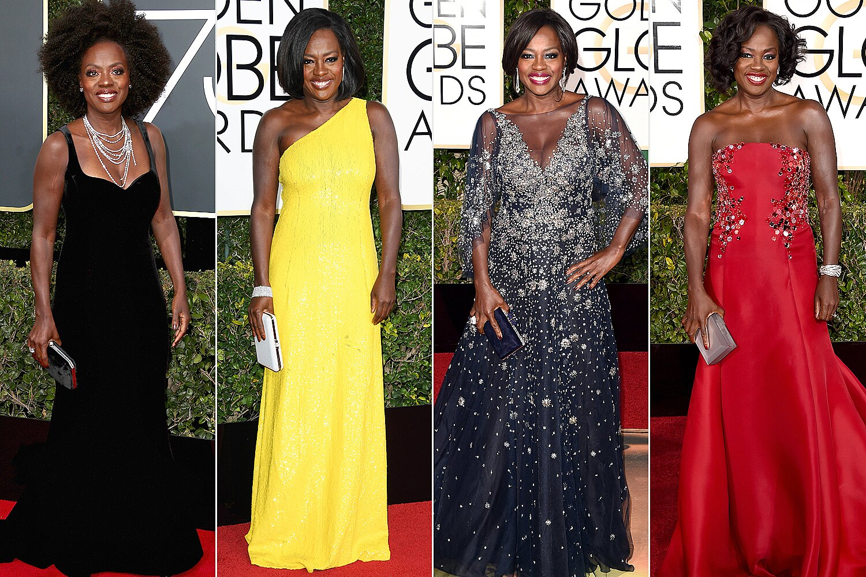 Oscars 2021: Viola Davis most nominated Black actress with 'Ma Rainey's Black Bottom' nod