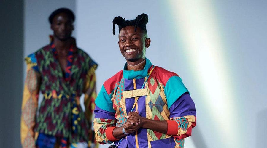 Rwandan fashion designer to represent East Africa at African Fashion International ( AFI )