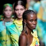 Nigerian Born Fashion Designer Joy Ijeoma MeribeOpens Milan Fashion Week 2021