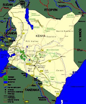 Kenyakarta