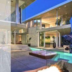 Small Kitchen Tv Grapes And Wine Decor Photos - Inside Avicii's Ksh1.5 Billion Mansion