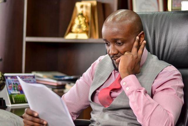 SportPesa CEO Ronald Karauri: I Think Uhuru is Being Sabotaged on Betting  Taxes