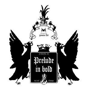 prelude_in_bold