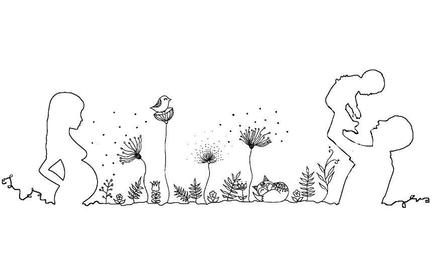Logo naissance-enfance-nature.com