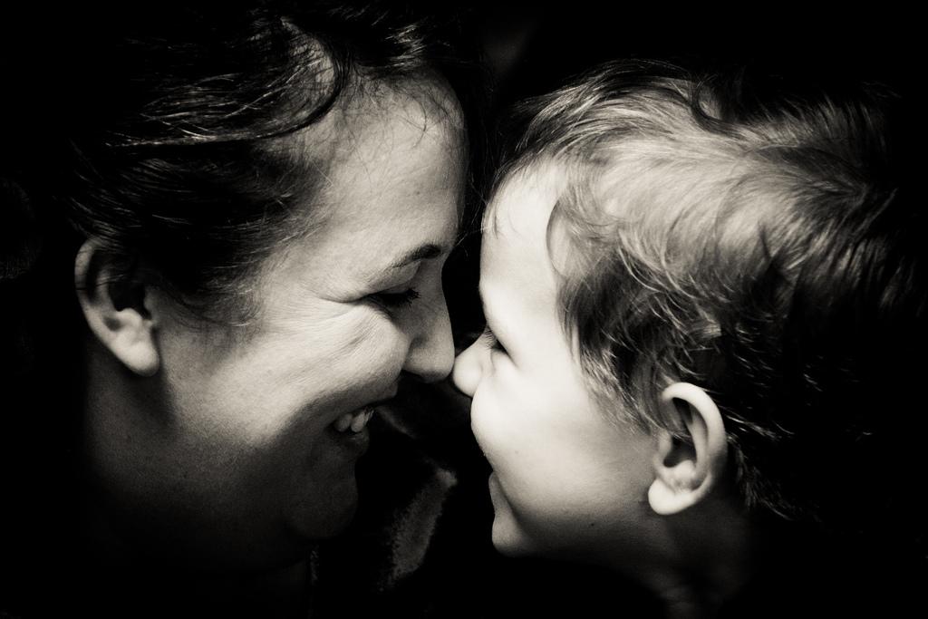 Le cercle vertueux pour un bébé heureux