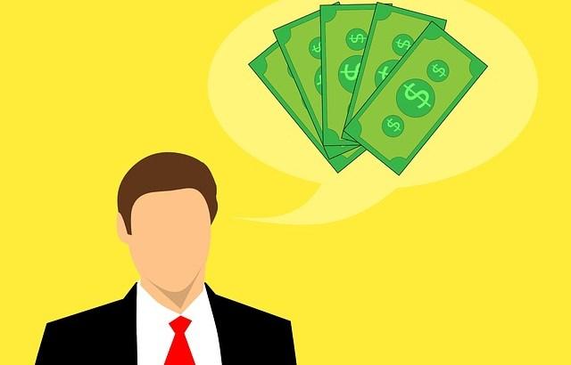 就活の頑張りをお金に換える方法【豆知識】