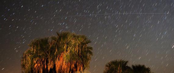 ペルセウス座流星群、12日夜から見頃 観測のコツは?