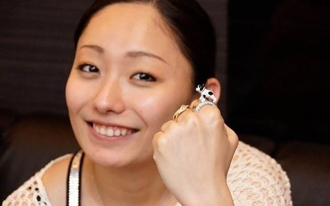 安藤美姫の長女『ひまわり』ちゃんと見られる子供の顔写真がネットで流出か!?