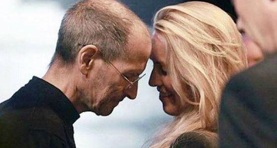 世界中が涙した・・・故スティーブ・ジョブズが妻にあてた「最後の手紙」