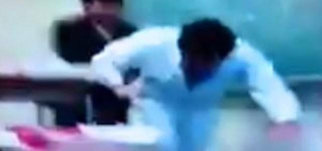愛知県の工業高校か? 生徒が教師いじめをする動画が大炎上中