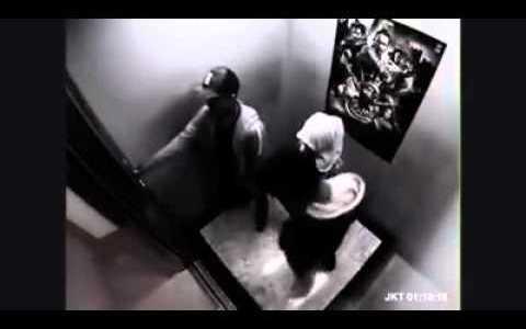 エレベーターで男二人に襲われた少女が只者ではなかった!