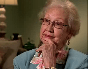 Katherine Johnson rocket scientist