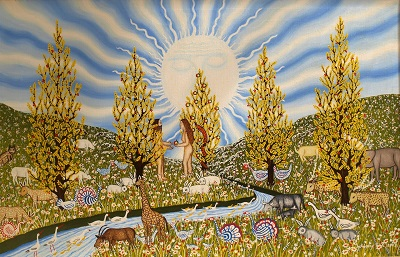 Ádám és Éva II (2002)