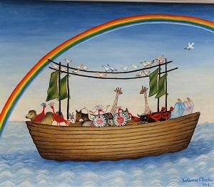Noé bárkája (2002)