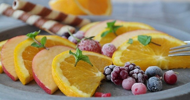 Citric Fruits